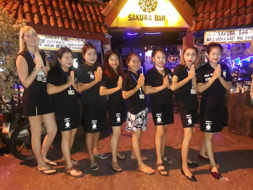 Girls nightlife laos Laos Dating