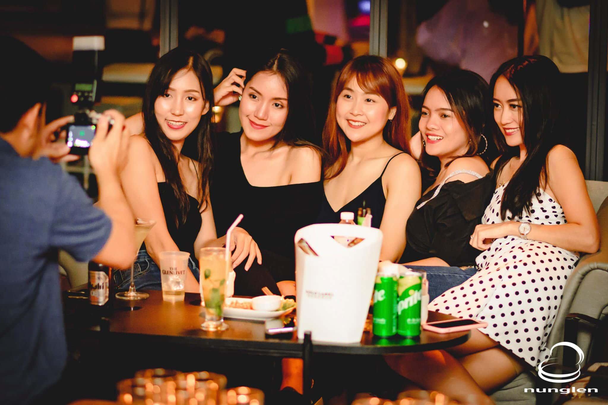 Girls in to get bangkok where The Likelihood