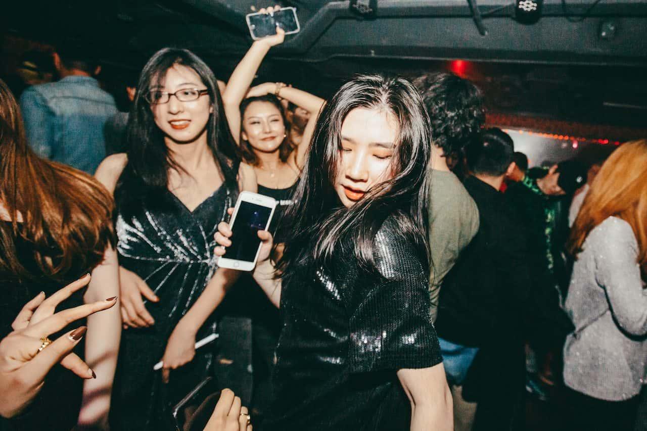 Local Dating Suzhou