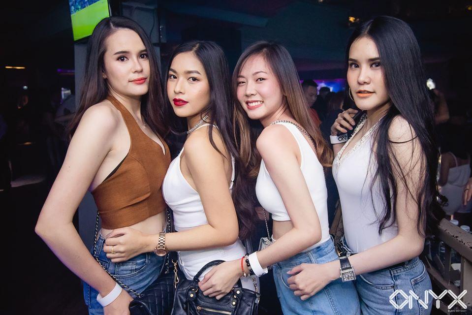 Nightlife laos girls Full of