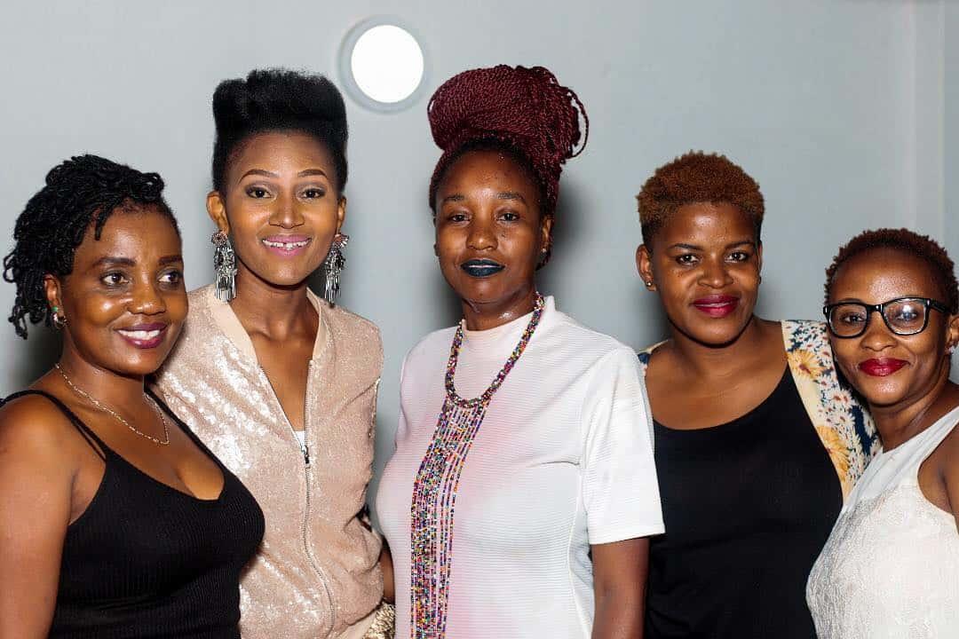 Dating zimbabwe ladies