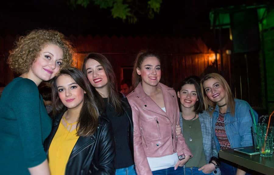 Skopje dating sa gay dating
