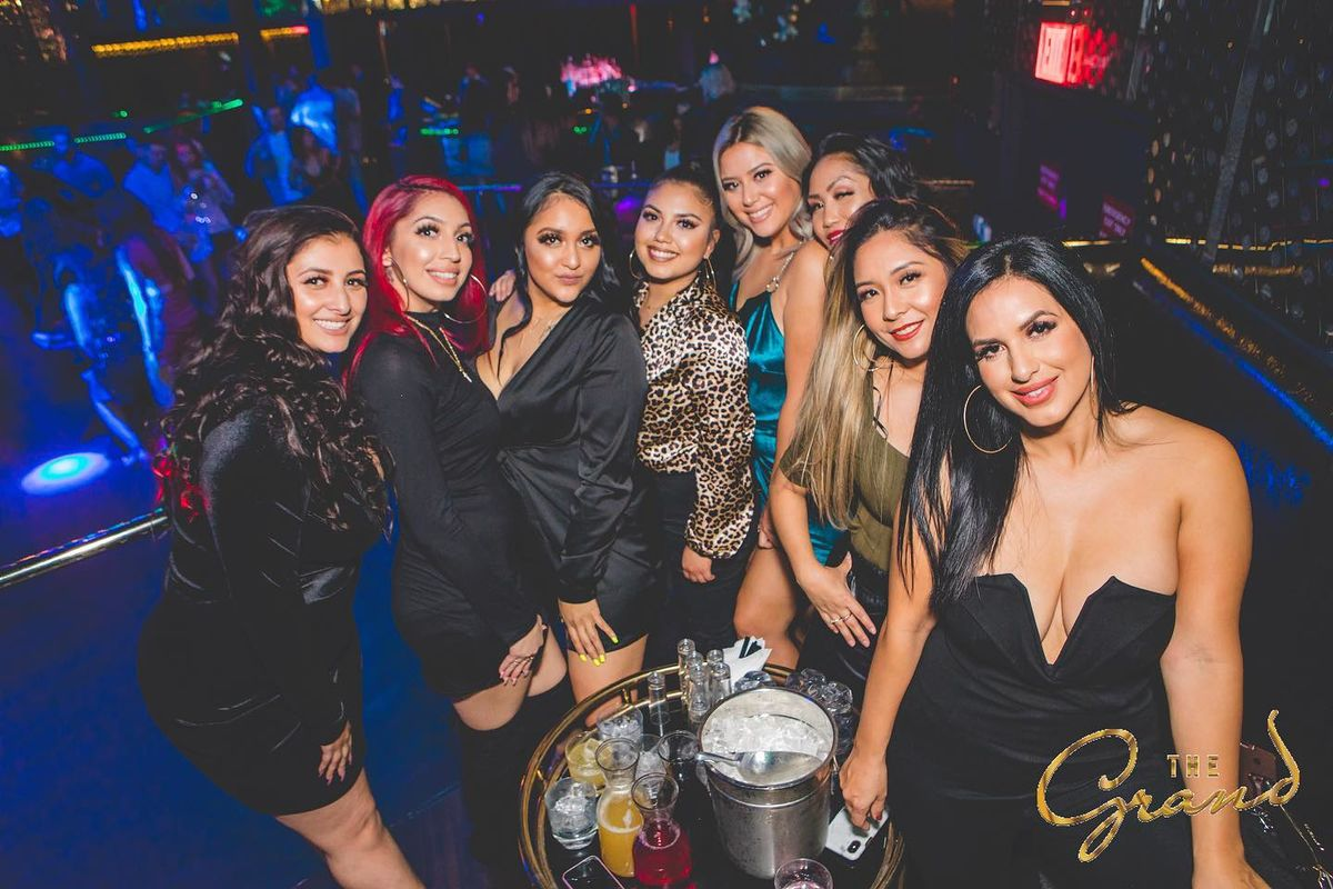 Where to meet women in san francisco