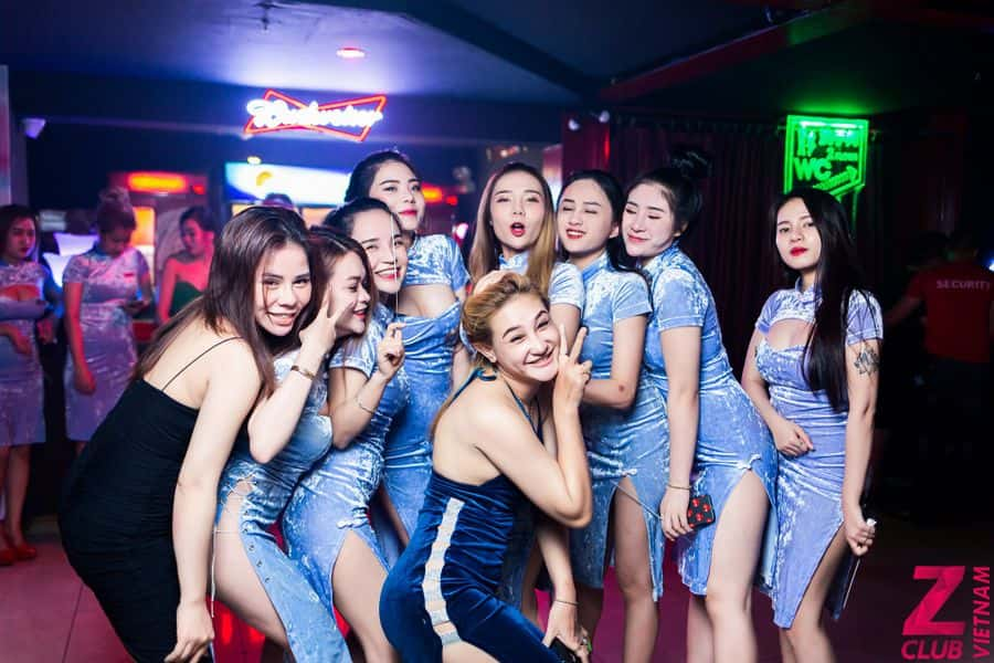 Quoc ladies phu nightlife Top 10