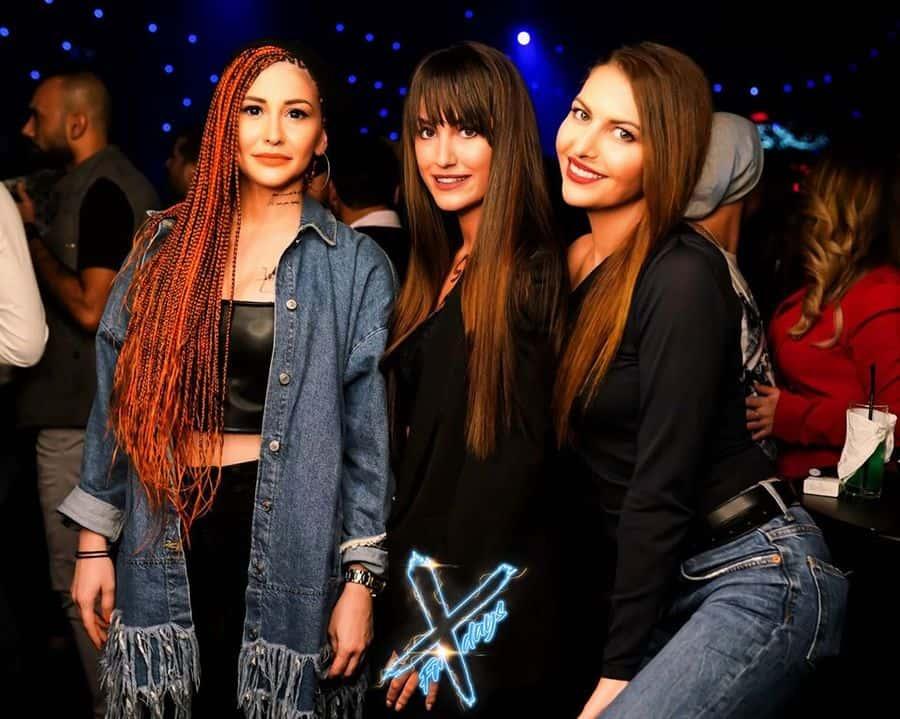 In find doha girls Expat ladies