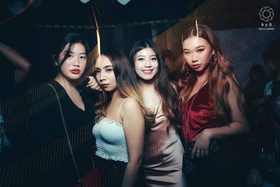 Where to Meet Malaysian Girls in Kuala Lumpur - Guide for